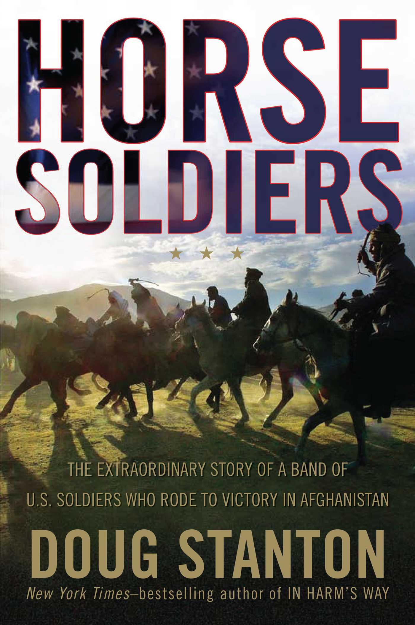 Horse soldiers 9781416580515 hr