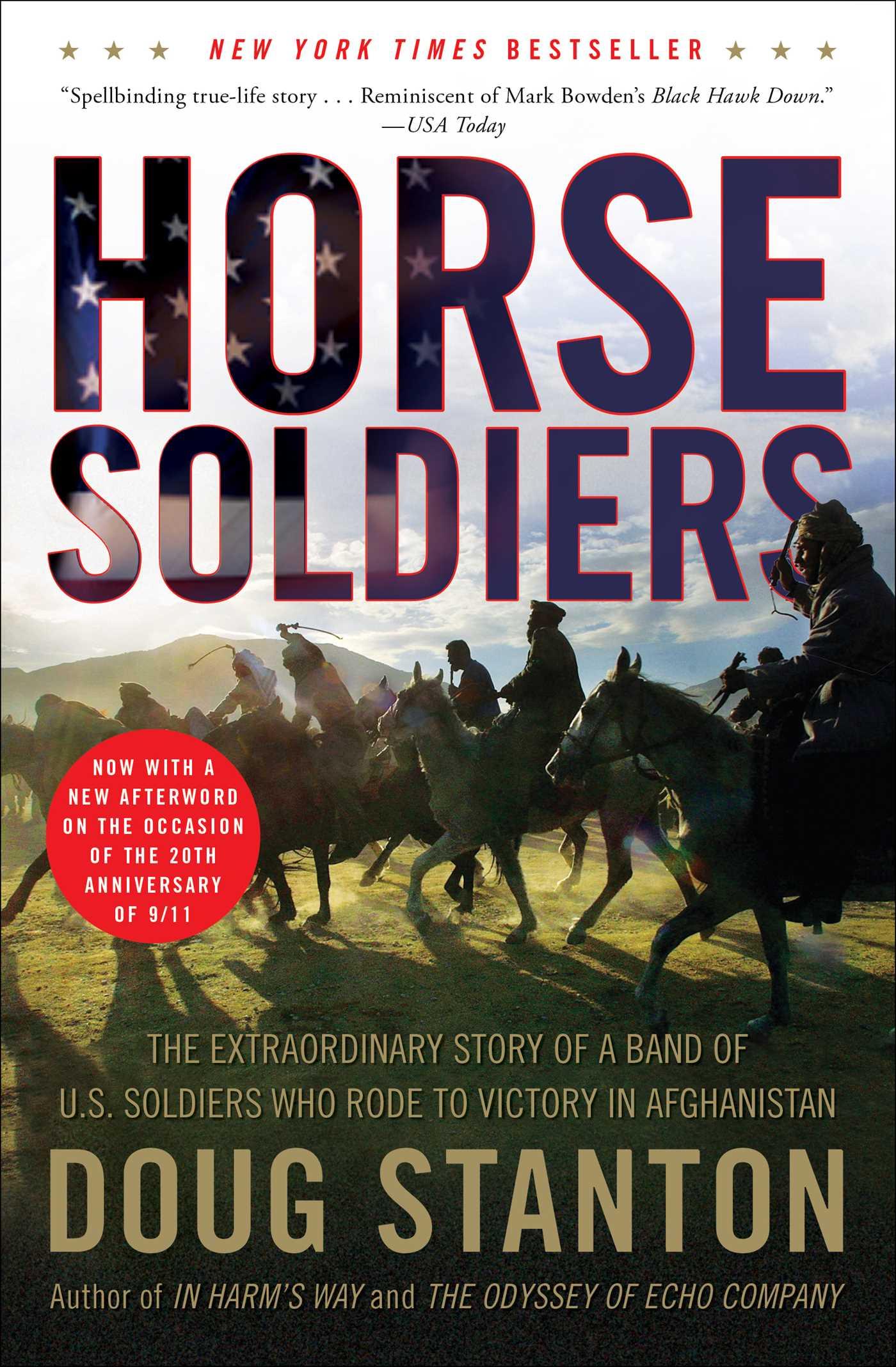 Horse soldiers 9781416580522 hr