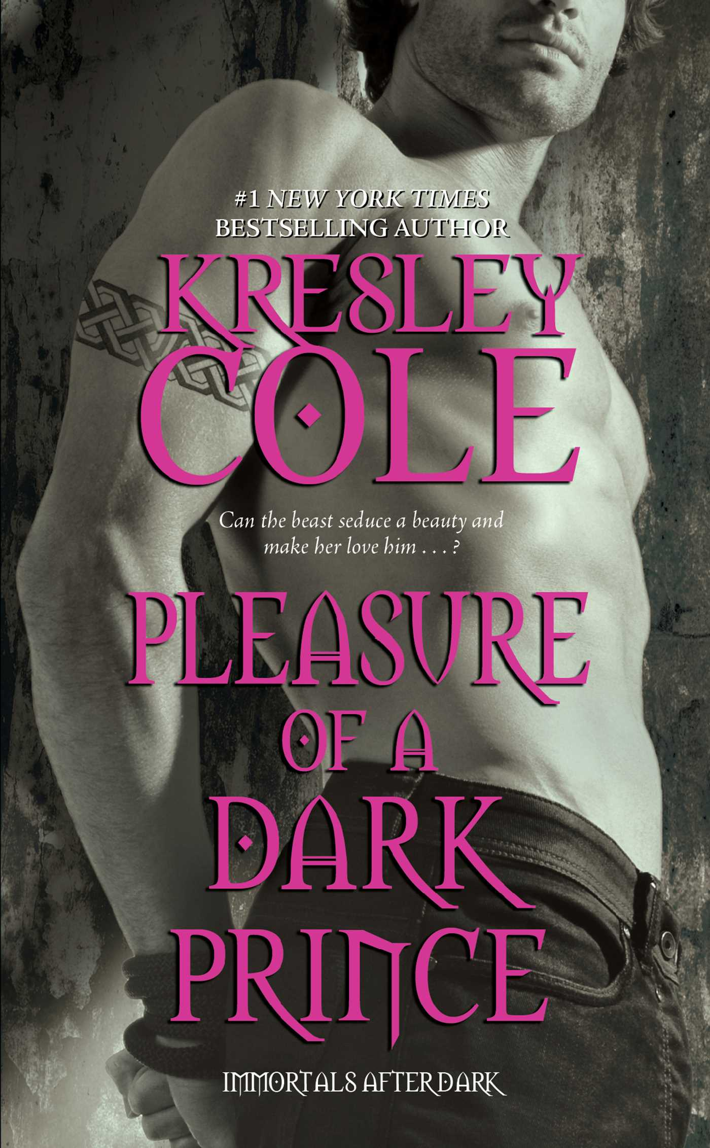 Pleasure Of A Dark Prince Ebook