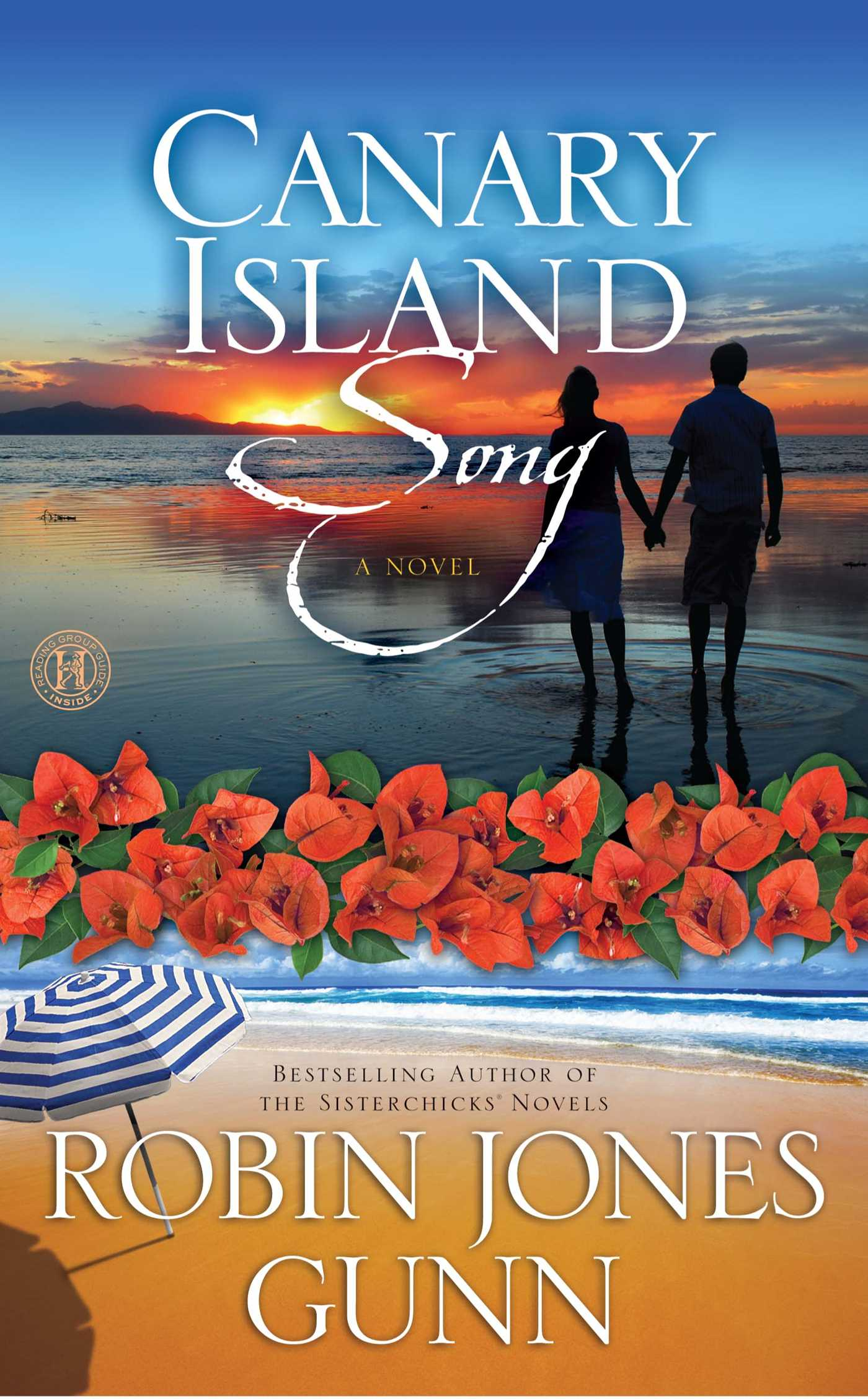 Canary island song 9781416583417 hr