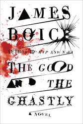 The Good and the Ghastly
