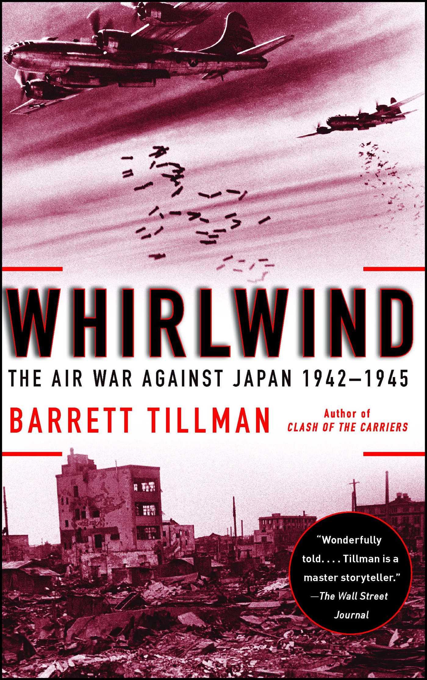 Whirlwind 9781416585022 hr