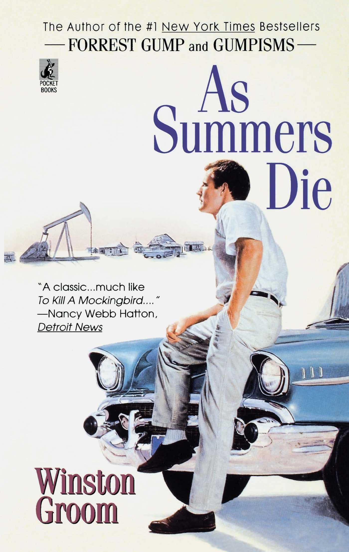 As summers die 9781416585749 hr