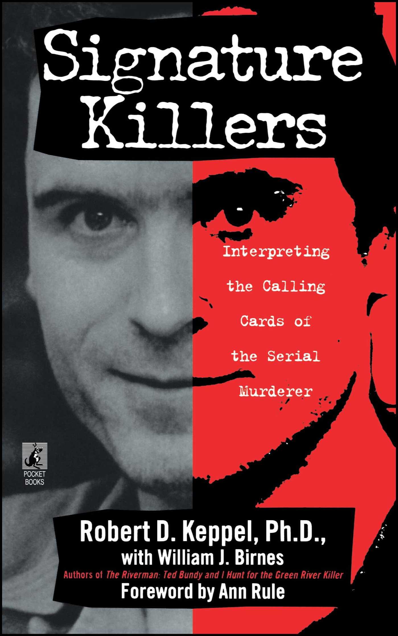 Signature killers 9781416585794 hr