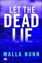 Let the dead lie 9781416586227