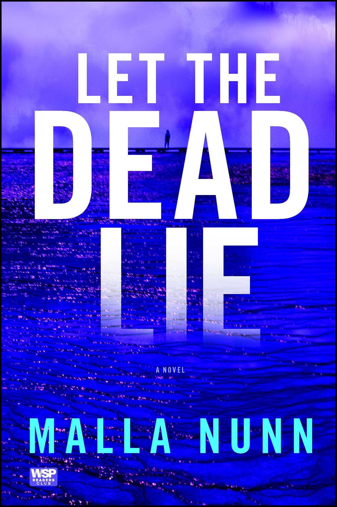 Let the dead lie 9781416586227 hr