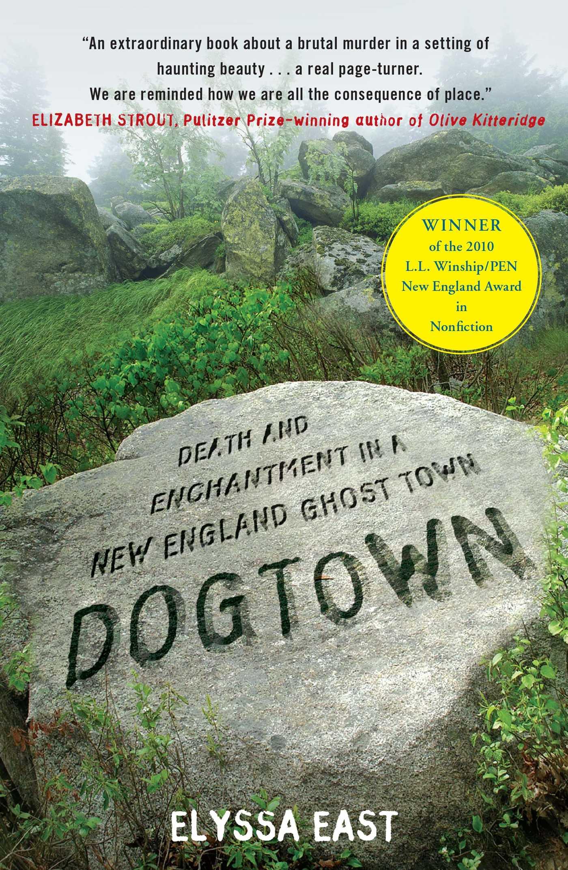 Dogtown 9781416587057 hr