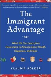 The Immigrant Advantage