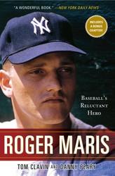Roger maris 9781416589297