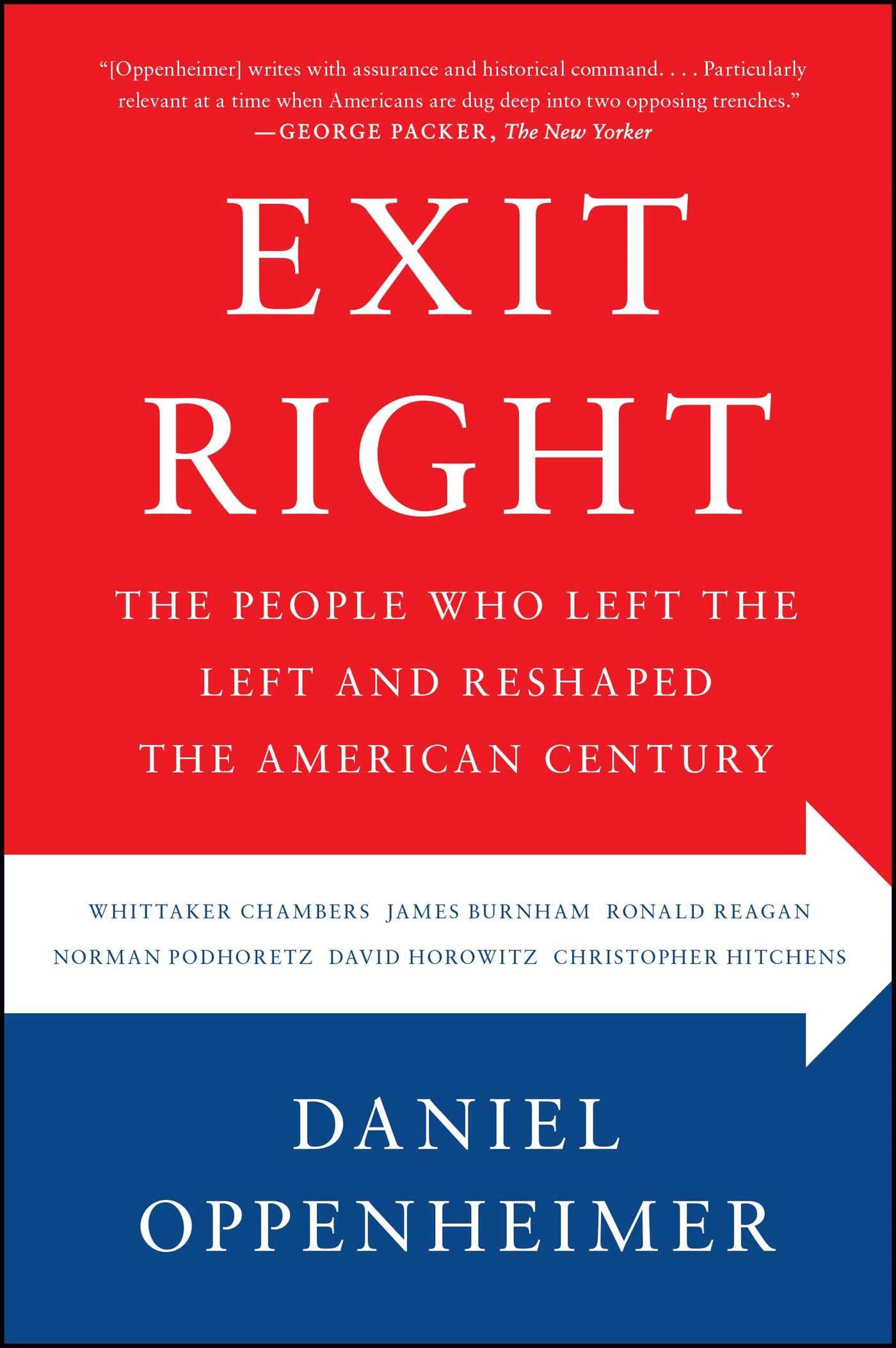 Exit right 9781416589716 hr