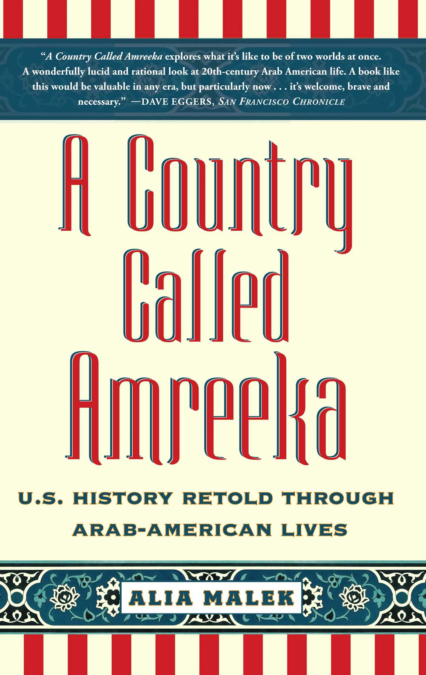 Country called amreeka 9781416589754 hr
