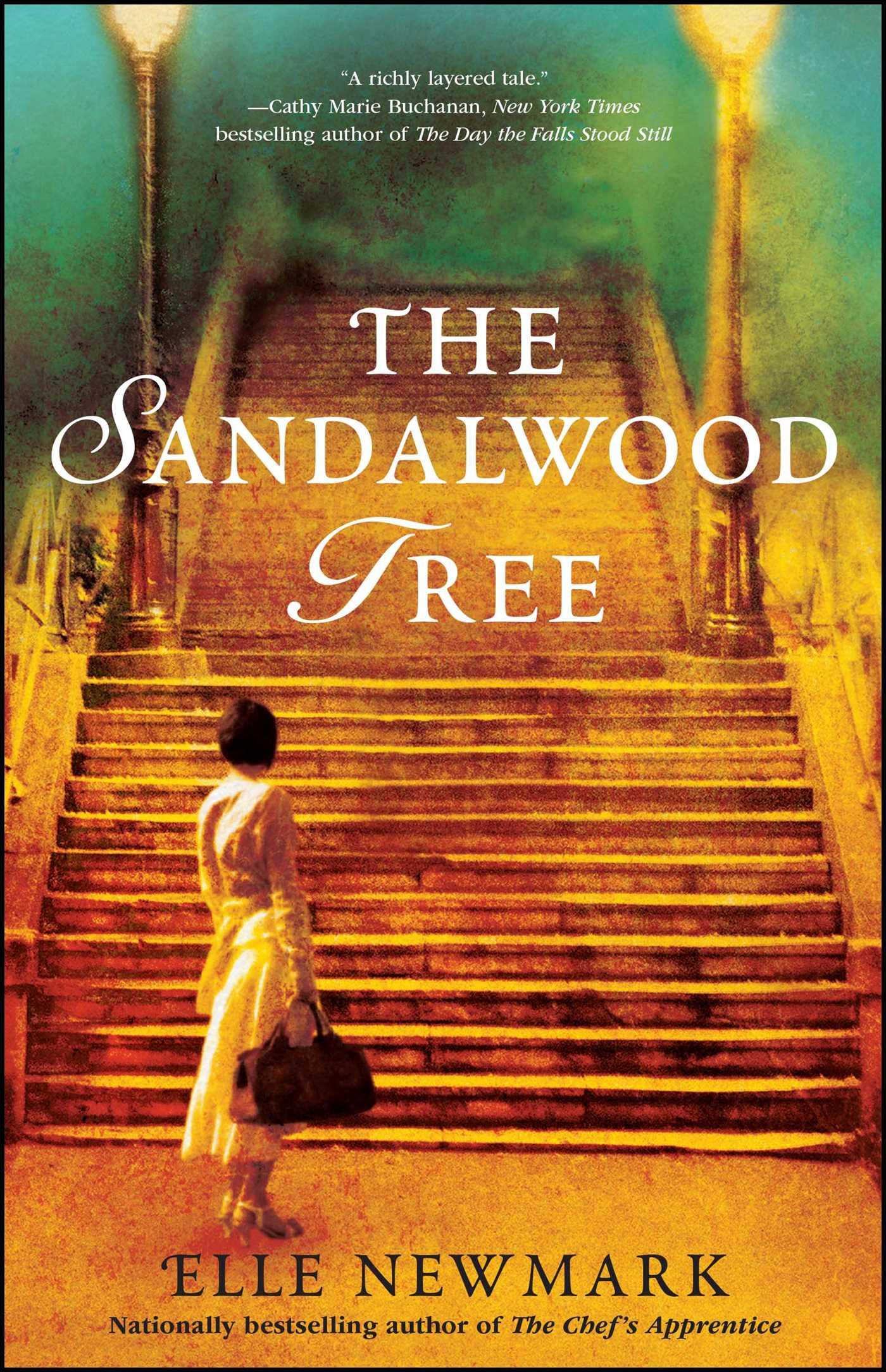 The sandalwood tree 9781416590606 hr