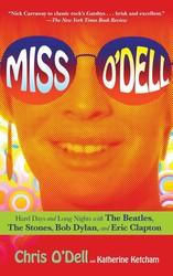 Miss odell 9781416590941