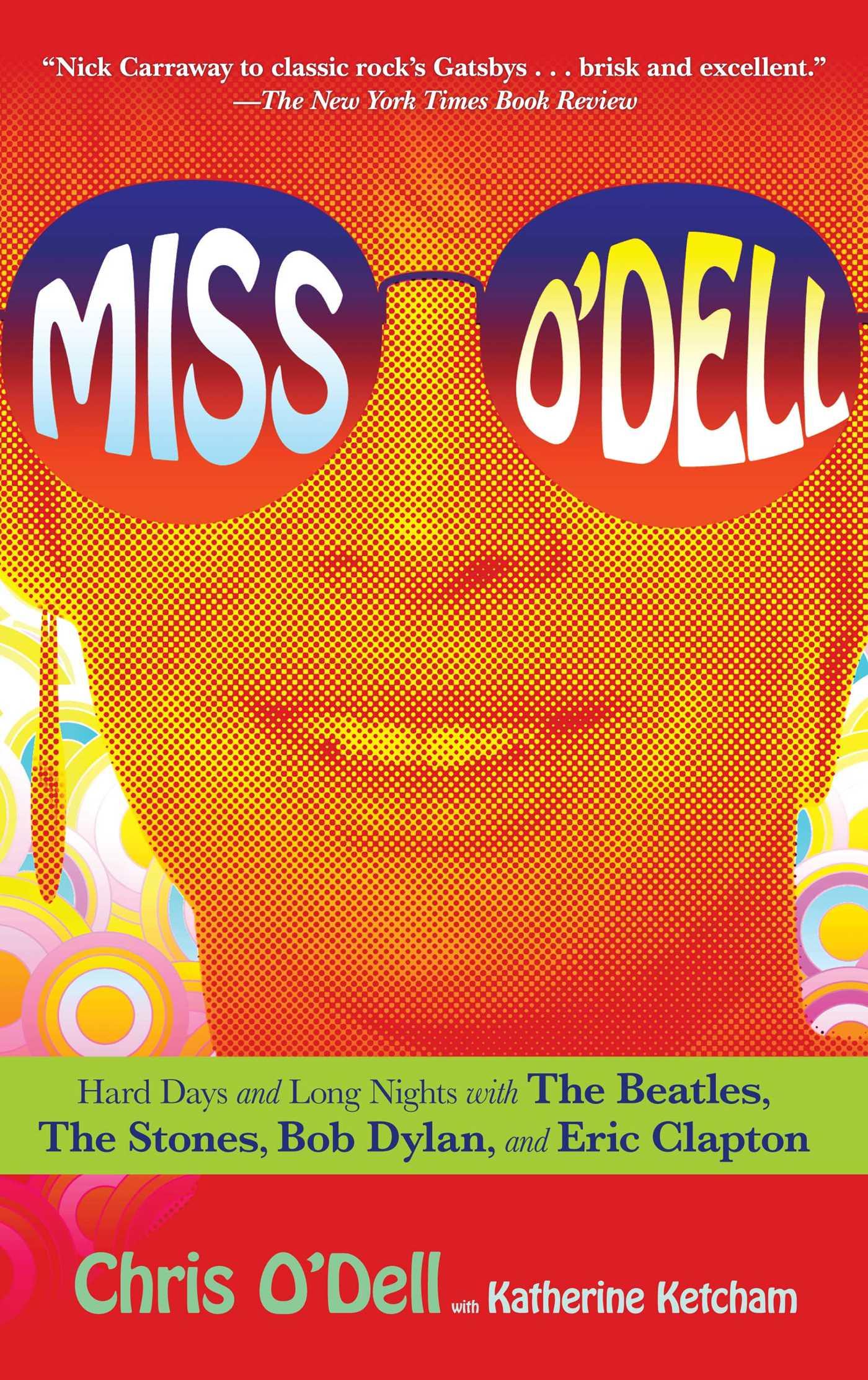 Miss odell 9781416590941 hr