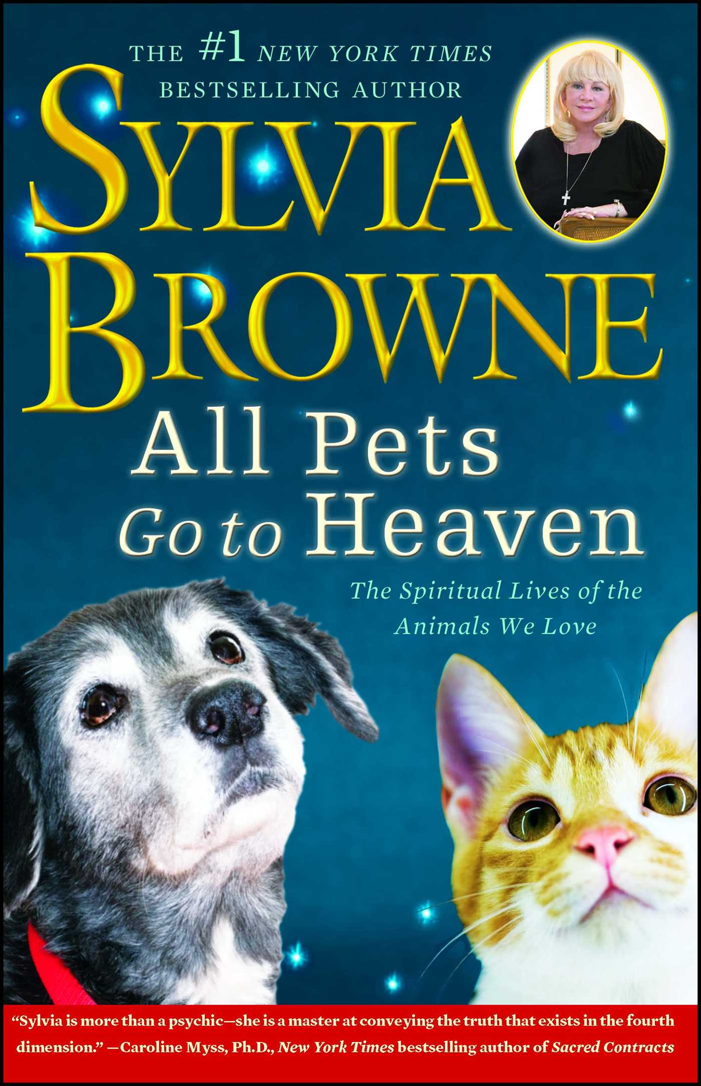All pets go to heaven 9781416591252 hr