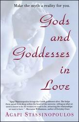 Gods and Goddesses in Love