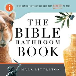 The Bible Bathroom Book