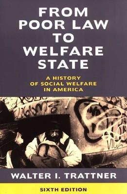 welfare state in india