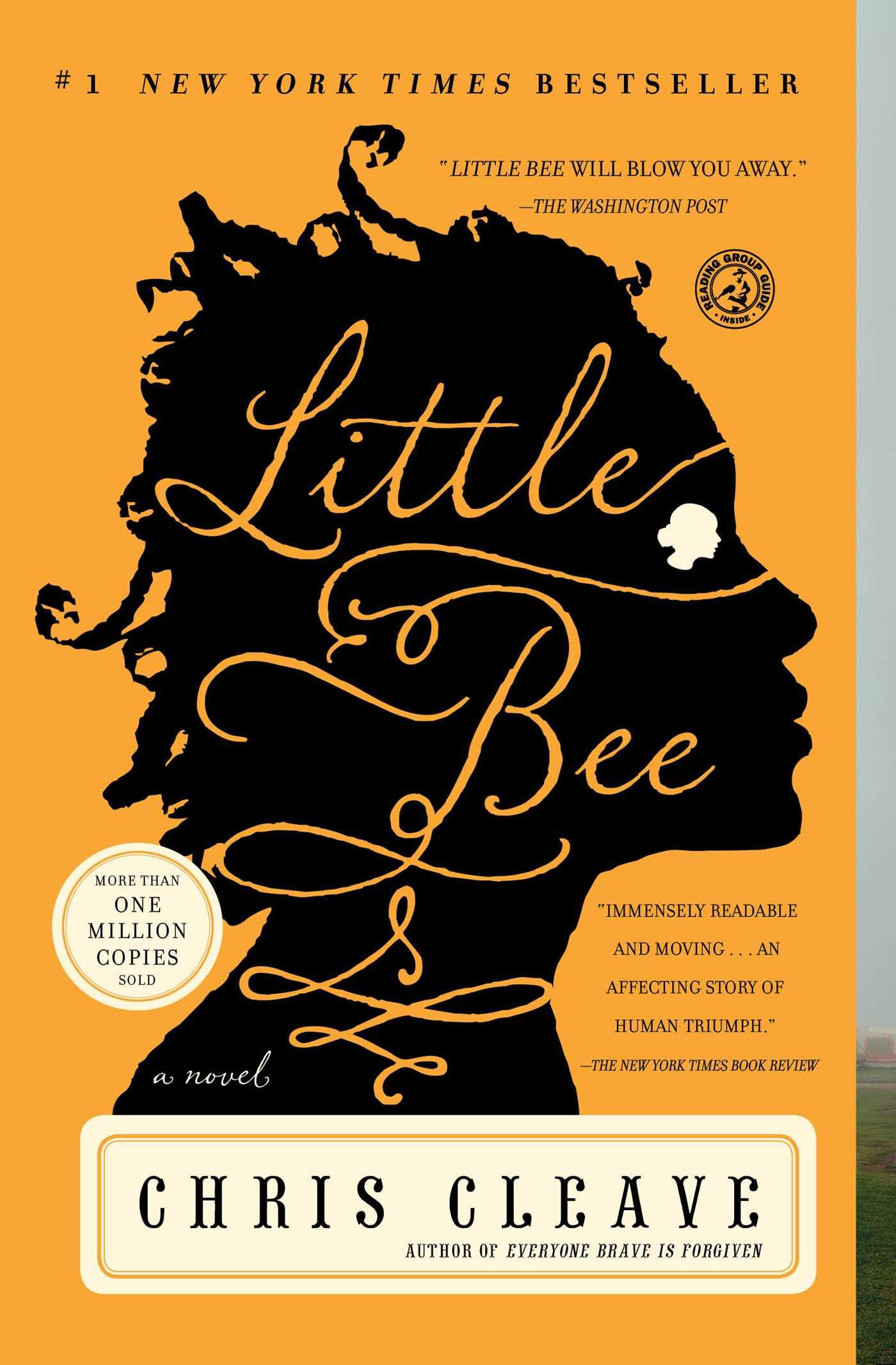 Little bee 9781416593836 hr