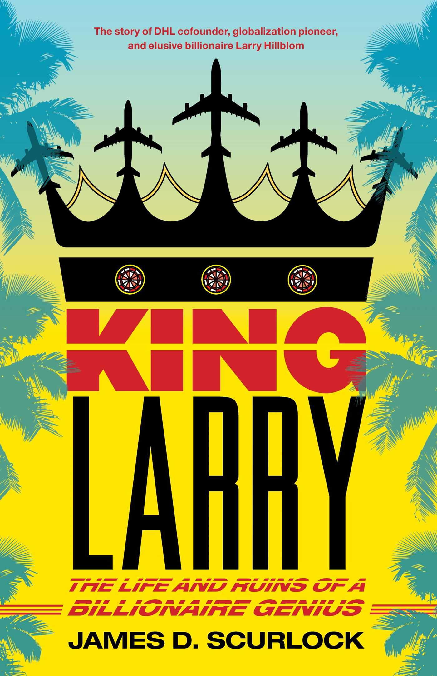 King larry 9781416593942 hr