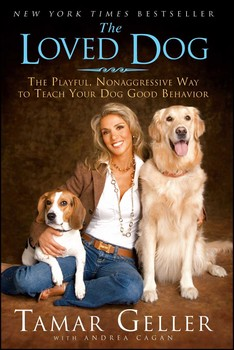 The loved dog book by tamar geller andrea cagan official the loved dog fandeluxe Image collections