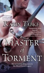 Master of Torment book cover