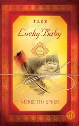 Lucky baby 9781416595502