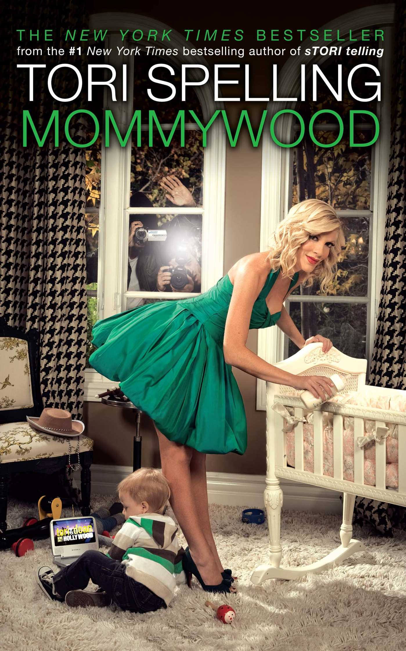 Mommywood 9781416599111 hr
