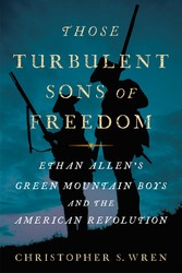 Those turbulent sons of freedom 9781416599555
