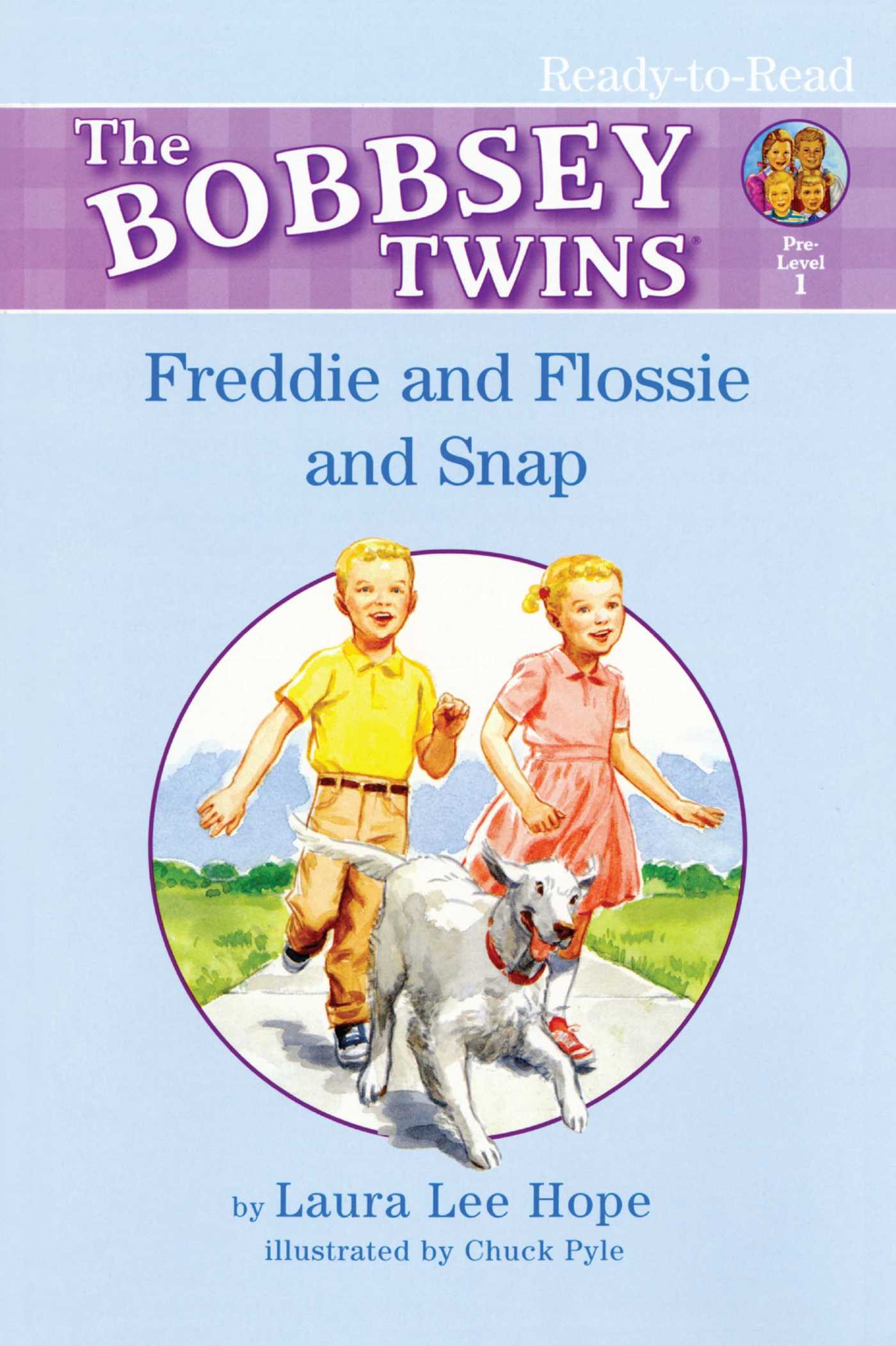 Freddie and flossie and snap 9781416902676 hr