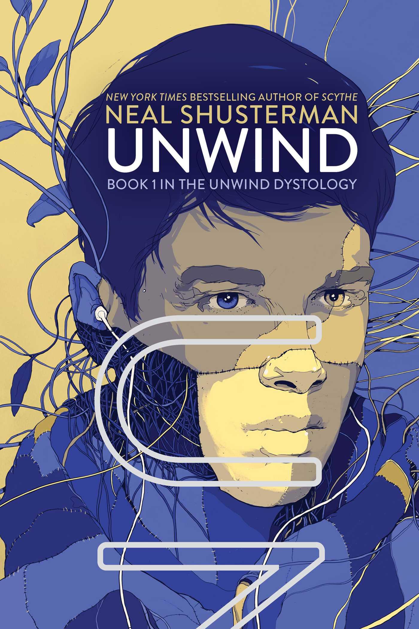 Unwind 9781416912040 hr