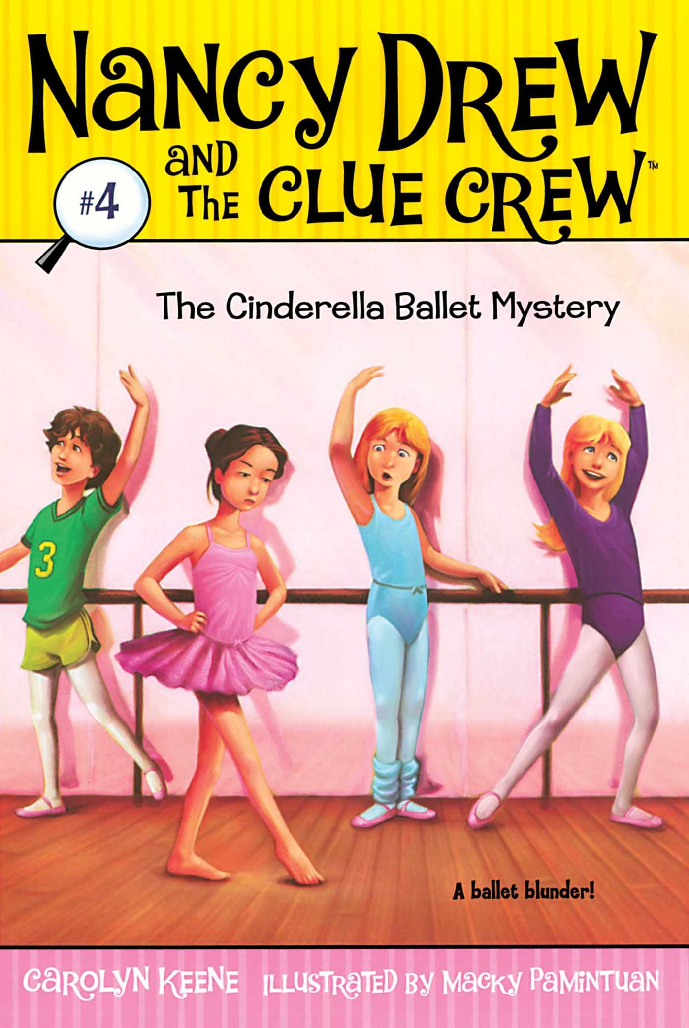 Nancy Drew and the Clue Crew Book Series  |Nancy Drew And The Clue Crew