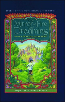 Fire And Ice Memory And Forgetting >> The Mirror Of Fire And Dreaming Book By Chitra Banerjee Divakaruni