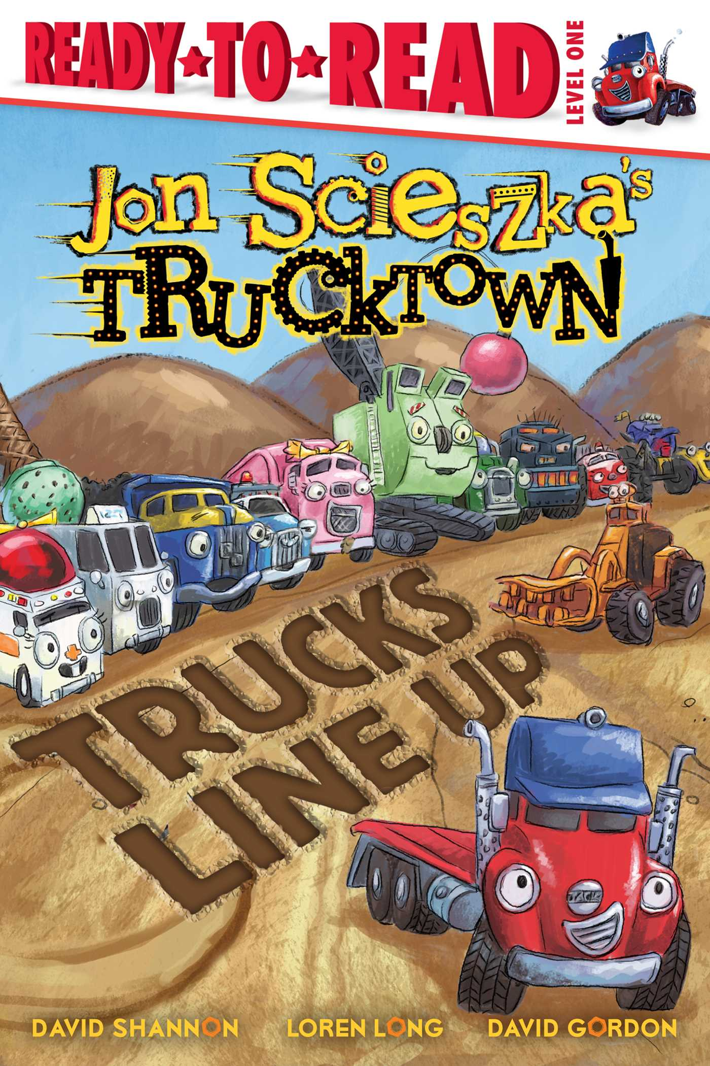 Books Line Up Wiring Diagrams Round Pin Tractortrailer Circuit Tester Ipa7865 Matco Tools Trucks Book By Jon Scieszka David Shannon Loren Long Rh Simonandschuster Com