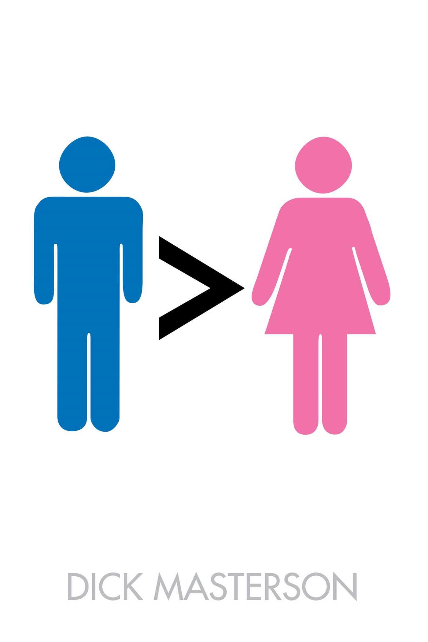 Men are better than women 9781416953814 hr