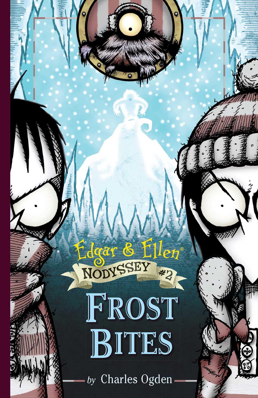 Frost bites 9781416954644 hr