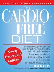 The Cardio-Free Diet