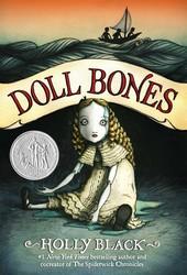 Doll bones 9781416963981