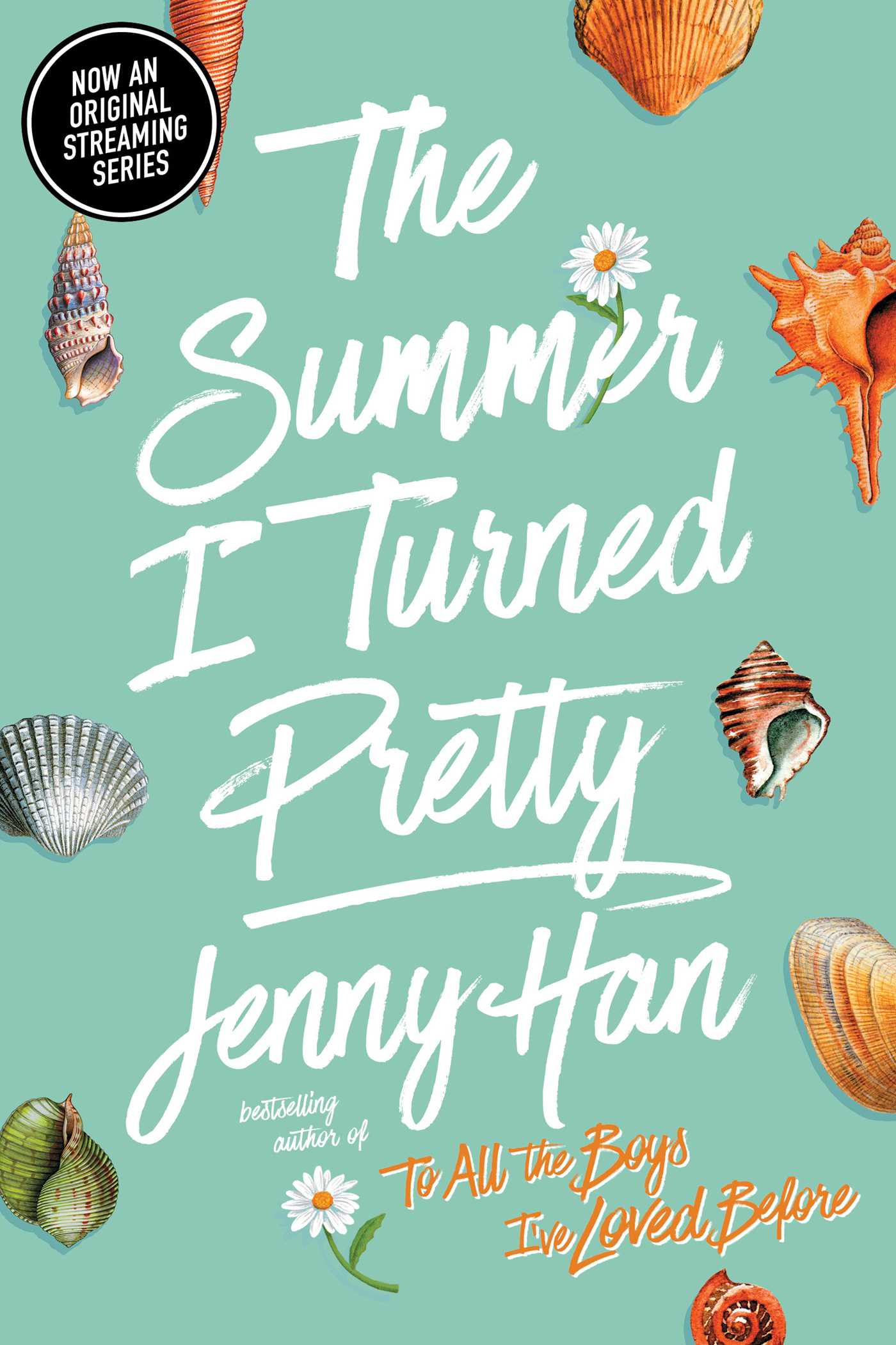 Pretty Book Cover History : The summer i turned pretty book by jenny han official