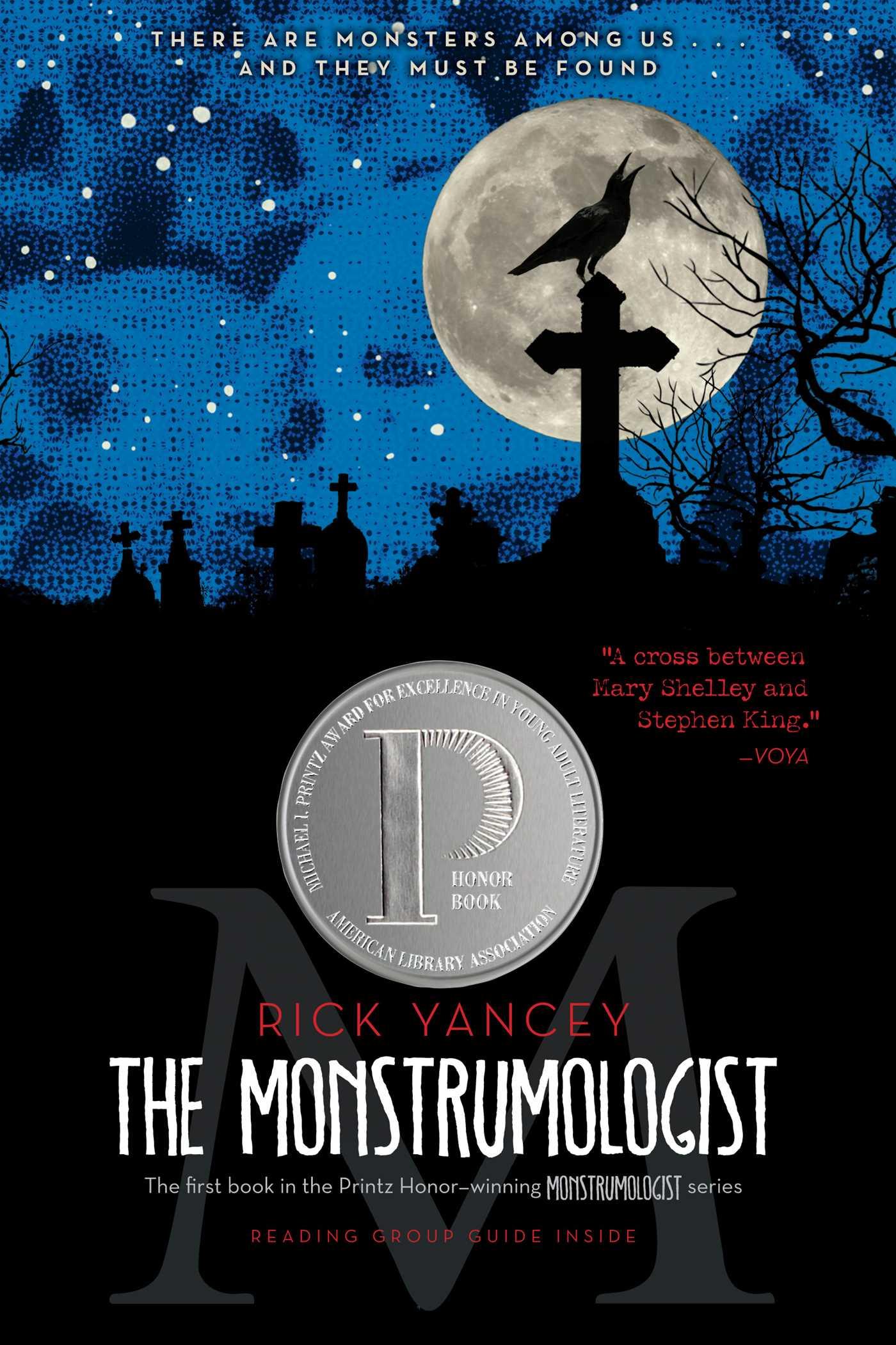 The monstrumologist 9781416984498 hr