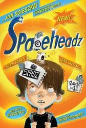 SPHDZ Book #1!
