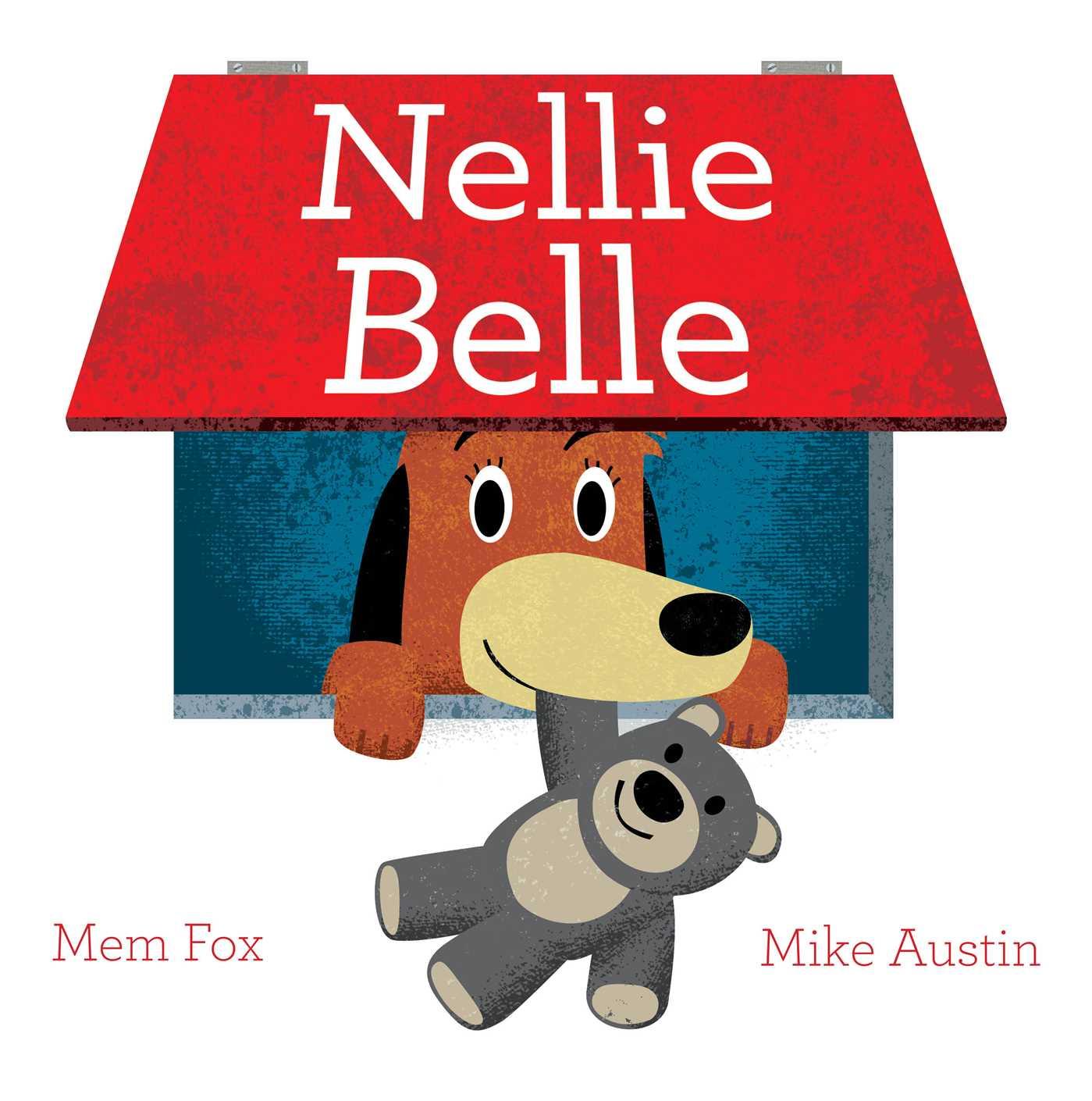 Nellie belle 9781416990055 hr