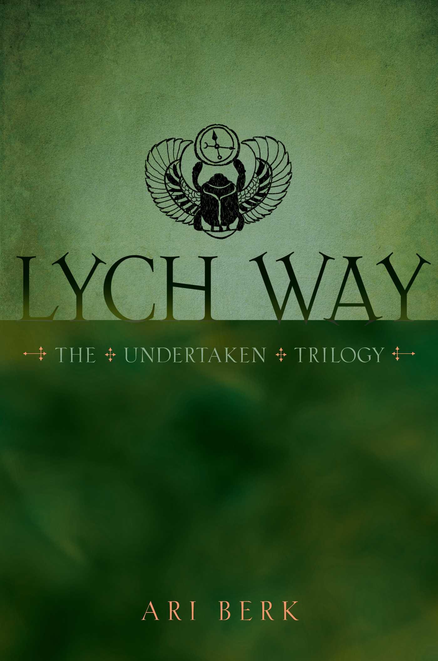 Lych way 9781416991205 hr