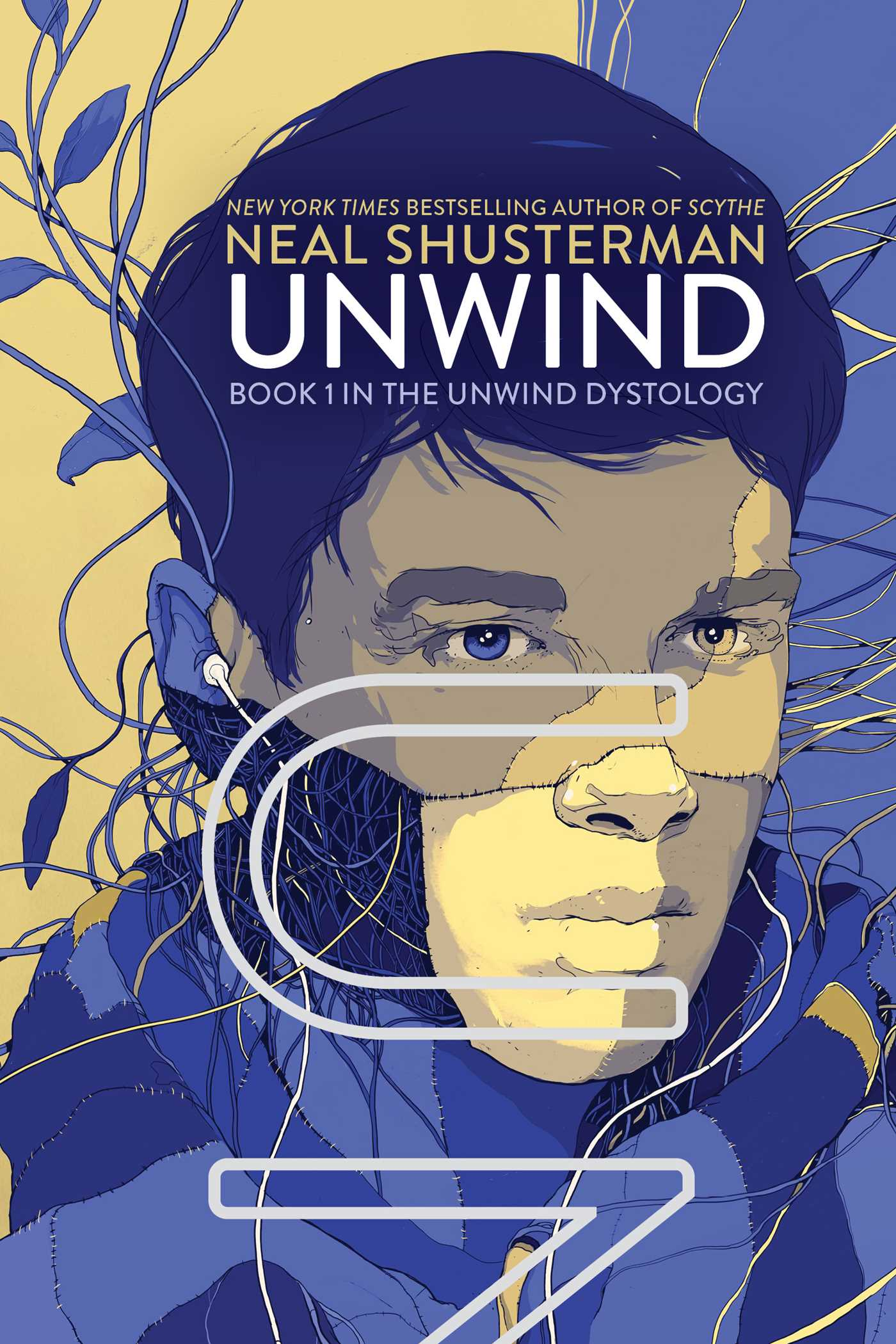 Unwind ebook by neal shusterman official publisher page simon unwind 9781416994961 hr fandeluxe Image collections