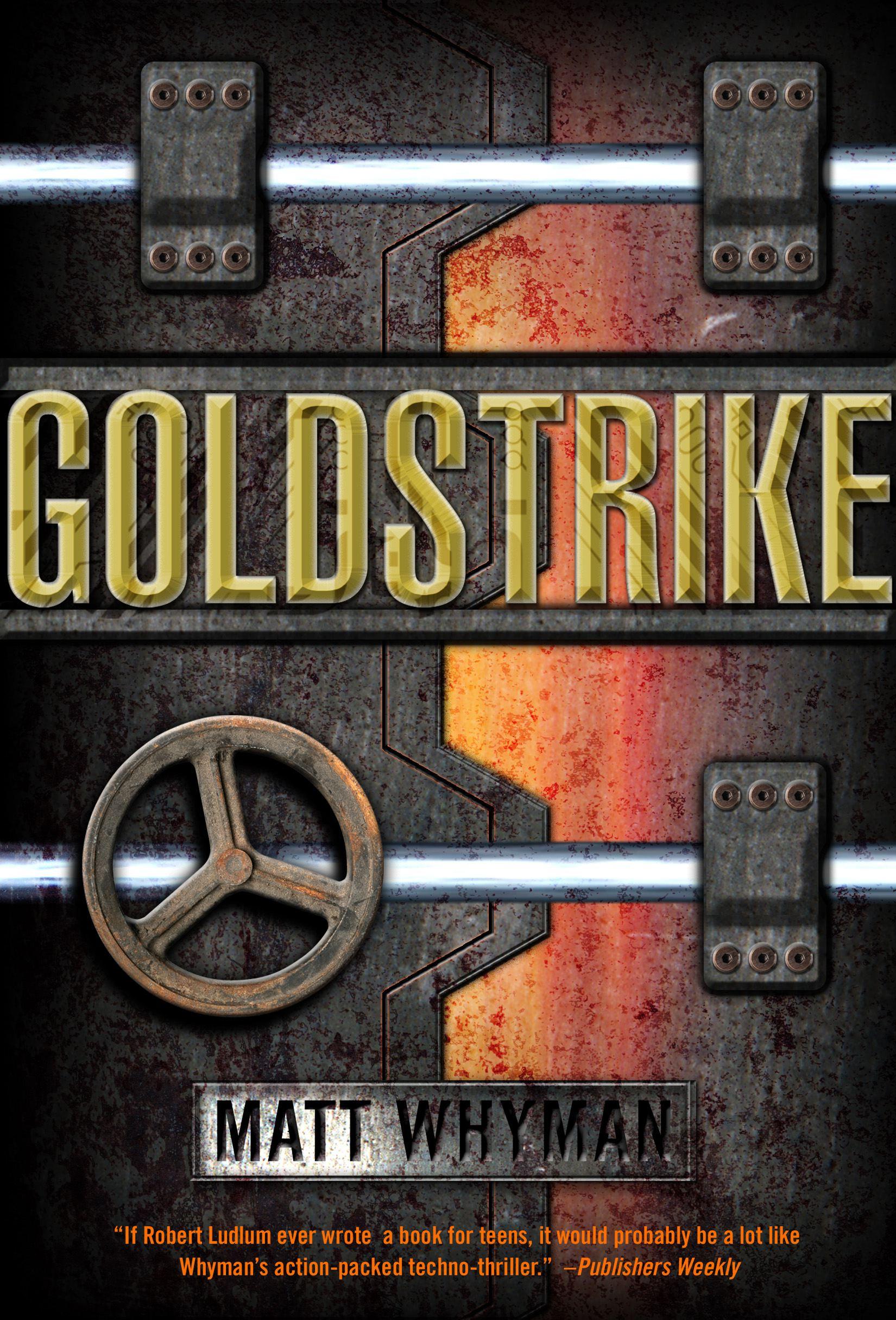 Goldstrike.De