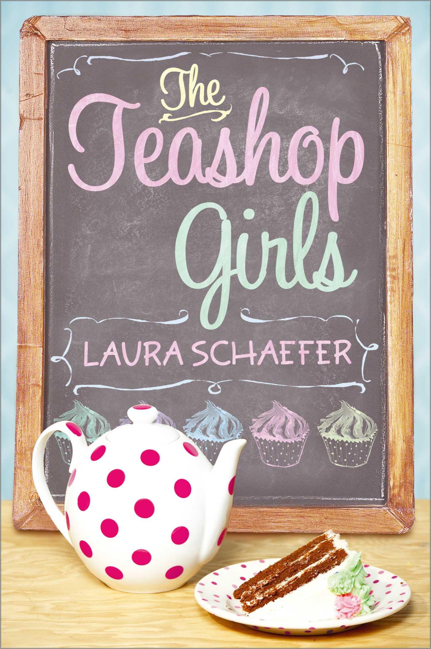 The teashop girls 9781416998358 hr