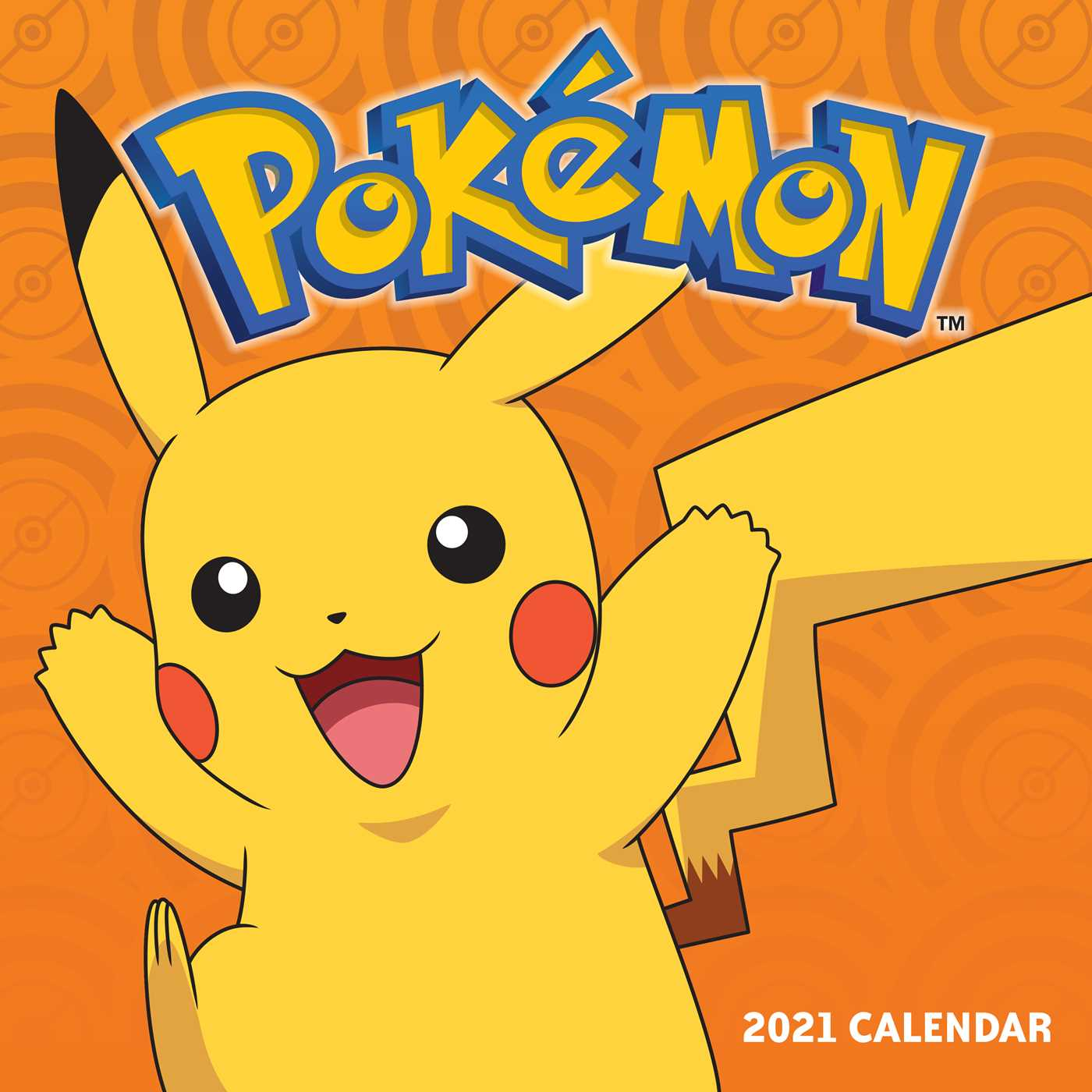 Pokemon 2021