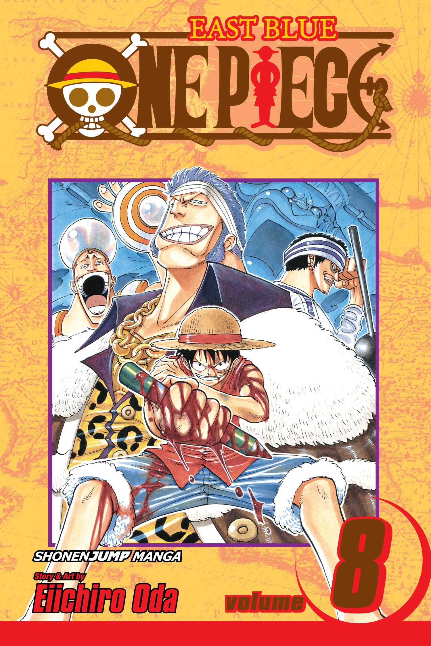 Eiichiro Paperback Book The Fast One Piece: v : Volume 13 by Oda 13 One Piece