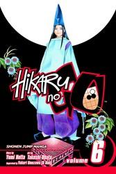 Hikaru no Go, Vol. 6