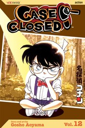 Case Closed, Vol. 12